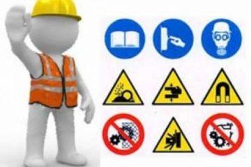 la sicurezza sul lavoro
