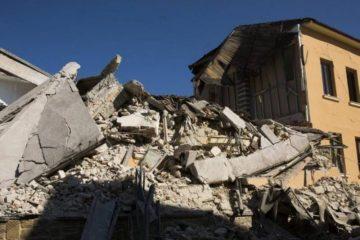 come difendersi dal terremoto