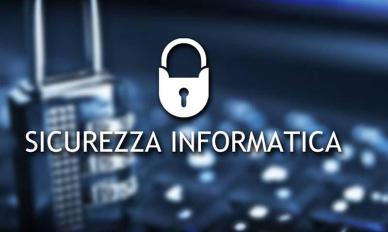 sicurezza informatica ecco perché è fondamentale